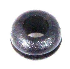6mm Rubber Grommet Panel Fixing Pack of 10