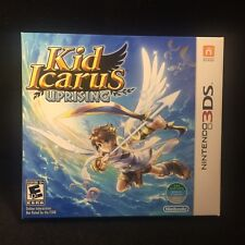 Kid Icarus: Uprising with 3DS Stand Asia Version / US Region (Nintendo 3DS) NEW