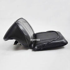 Fairing Factory Pillow Backrest Pad Fit Harley Razor Chopped King Tour Pack Pak