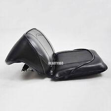Fairing Factory Pillow Backrest Pad Fit Harley Razor Chopped King Tour Pack Pak