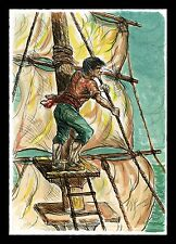 "Litografia Giovan Francesco Gonzaga 35 x 50 cm - ""Colombo 1992"" n.2"