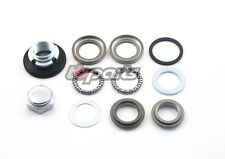 Honda XR70 CRF70 Steering Stem Kit OEM Replacement Stem Nut and Washer New !!