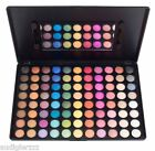 New! Authentic Coastal Scents Prism Palette 88 Eye Shadows Metal Mania