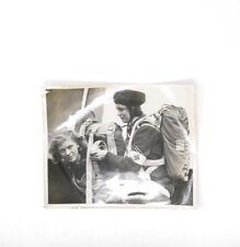 1949 Wide World Press Photo Britain's Aerial Nurses Royal Air Force Nursing