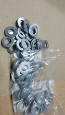 M10 Plain Washers.bzp  3mm thick and 20mm o/d