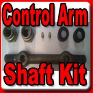 USA MADE Control Arm Shaft Kit Chev GMC 1968 1969 1970 - 1972 C10/G10 C15/C1500