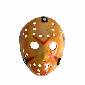 Inception Pro Infinite Maschera Jason Vorhees Hockey Idea Regalo Originale Natale Compleanno Carnevale Halloween Portiere