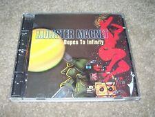 MONSTER MAGNET - Dopes to Infinity CD Kyuss Fu Manchu Saint Vitus Brant Bjork