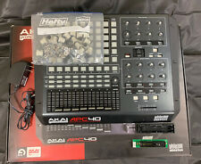 AKAI APC40 W/ Original Box *for Parts, Not Working