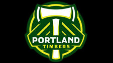 Portland Timbers Soccer Futbol Mens Embroidered Polo XS-6XL, LT-4XLT New