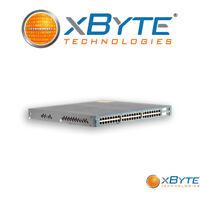 Cisco Catalyst 3548XL 48P 10/100 2P GBIC Switch WS-C3548-XL-EN