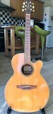 Takamine EG40C Electro-Acoustic Guitar. Low starting price!