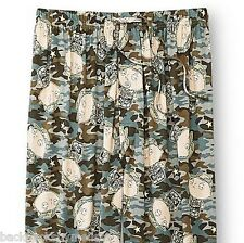 "Family Guy STEWIE Lounge Pajamas Pants NeW Men's Large 36""-38"" Military Camo"