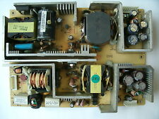 LI SHIN 0223B ALIMENTATION PSU Carte De BUSH LCD26TV005 26in LCD TV