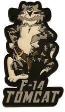 US Navy  F-14 Tomcat Patch Sticker NEW!!!