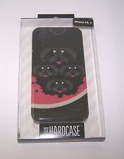 "Charles/Charley Harper ""Watermelon Moon"" IPhone 4/4S Gelaskins Hardcase"