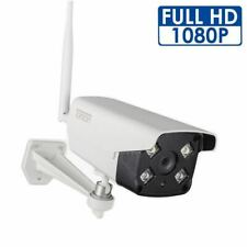 New P2P Outdoor 1080P HD Wireless 2MP CCTV Security IP Camera WiFi Surveillance