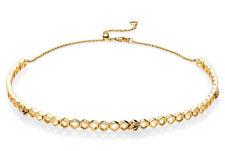 New Authentic PANDORA SHINE Limited Edition Honeybee Choker Necklace 367126EN16