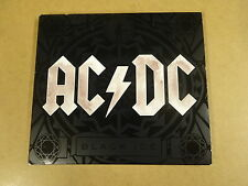 CD / AC/DC - BLACK ICE