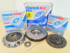 FOR MITSUBISHI SHOGUN 3.2 DID DUAL TO SOLID MASS FLYWHEEL CLUTCH CONVERSION KIT