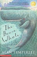 Temperley, Alan, Brave Whale, Very Good Book