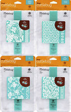 Embossing Folders Bundle 5x7 by Anna Griffin