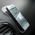 Car Dashboard Non Slip Dash Mat Pad Anti-Slip Key Mobile Phone Holder Caravan AA