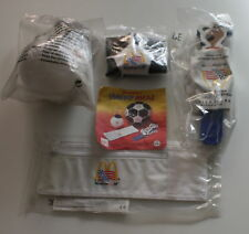 McDonald's MC DONALD'S HAPPY MEAL - 1994 World Cup USA 94 Serie Completa