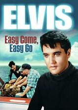 EASY COME, EASY GO NEW DVD