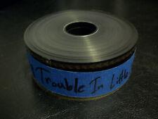 35mm trailer BIG TROUBLE IN LITTLE CHINA (1986) - John Carpenter - Kurt Russell