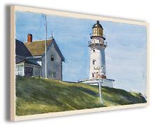 Quadro moderno Hopper Edward vol IV stampa su tela canvas pittori famosi