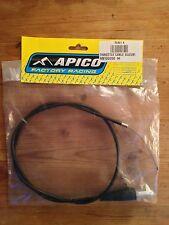Suzuki RM 125 RM 250 sólo 1994 Nuevo Cable Del Acelerador Apico Speedlite
