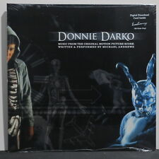 'DONNIE DARKO' Soundtrack Gatefold 180g Vinyl LP NEW/SEALED