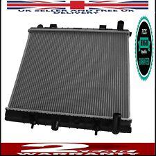 RADIATOR FITS LAND ROVER RANGE ROVER 2 LP/P38 1998 TO 2002 4.0 V8 / 4.6 V8