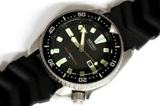 Seiko 17 jewels Midsize Divers 4205-0155 automatic - Serial nr. 560036