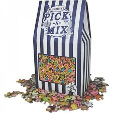 Jigsaw Puzzle Pick N Mix Rétro 500 pieces Treats Box Pulteney'S NEW