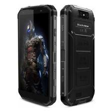 5.7'' Blackview BV9500 Plus 4GB+64GB 10000mAh Smartphone IP68 waterproof Black