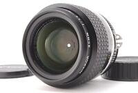 Near MINT/ Nikon Ai-S NIKKOR 35mm F1.4 Lens SLR Film Camera from Japan #0600