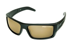 Airflo Edge Brown Lens/Mirror Polarised Fishing Sunglasses | NEW