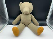 Sigikid Stofftier Sammler Teddy Bär 45 cm. Top Zustand