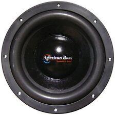 "American Bass TNT1244 12"" Woofer Cast Frame 1200W 600RMS"