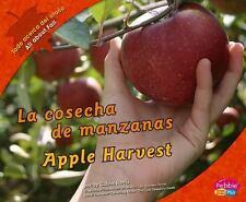 La cosecha de manzanas/Apple Harvest (Todo acerca del otoño/All about-ExLibrary