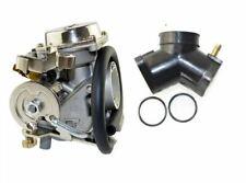 Carburateur et admission pour YAMAHA XV250 Vstar 250 Virago 250
