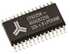 5PCS AS6C62256A-70PCN IC SRAM 32K X 8 5.0V 28-DIP 6C62256 AS6C62256