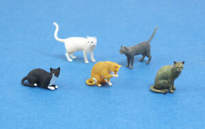 Matho Models 35047 Cats 1:35 scale
