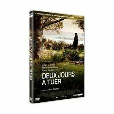Deux jours a tuer Jean Becker StudioCanal Universal Pictures Video 3024007 DVD
