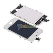 LCD Touch Screen Front Glass Digitizer Lens Assembly for iPhone 4S A1387 A1431
