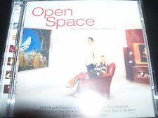 Open Space Classic Chillout Vol 3 CD Groove Armada Zero 7 Moby Leftfield Bent &