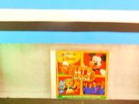 Various Artists : Playhouse Disney Music Audio CD
