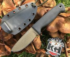 Scrap Yard Knife Co 311 Garth Edition Bronze SR101 Discontinued Busse Combat Kin